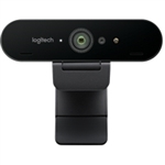 Webcam Logitech Brio Video HD 4K